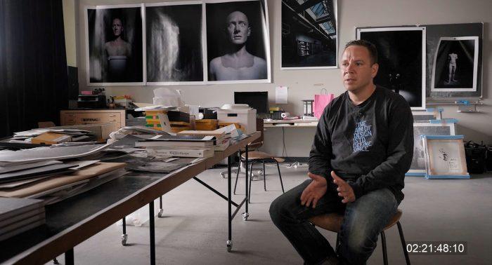 Künstler Andreas Mühe