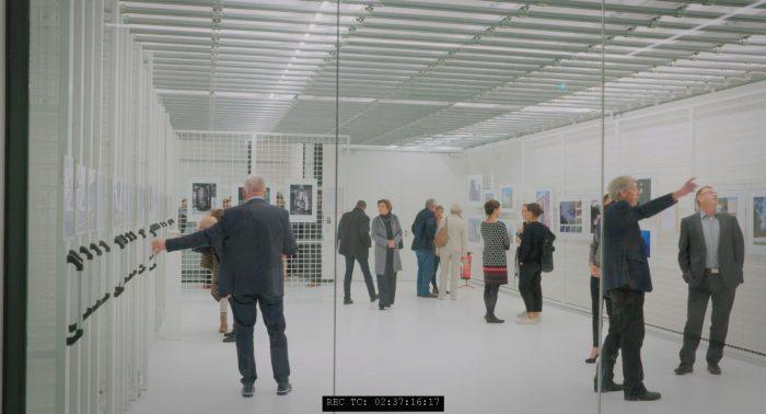 Schaudepot Kunsthalle Rostock - Eröffnungstag